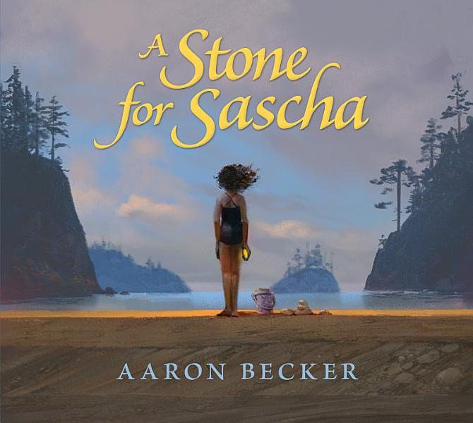 Download A Stone for Sascha Book