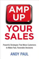 Amp Up Your Sales PDF