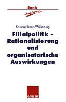 Filialpolitik PDF