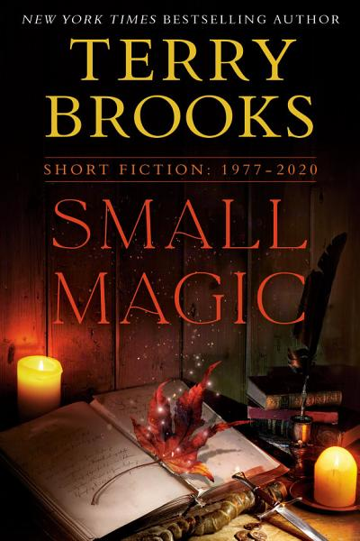 Download Small Magic Book