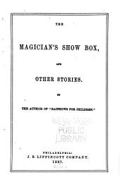 The Magician's Show Box: And Other Stories