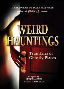 Weird Hauntings Book