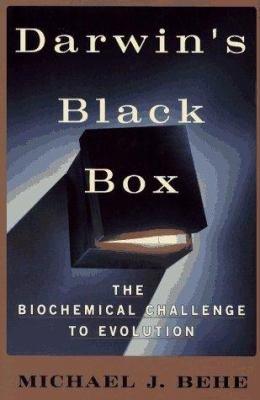 Darwin s Black Box