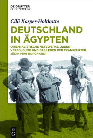 Deutschland in   gypten PDF
