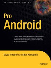 Pro Android