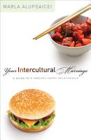 Your Intercultural Marriage PDF