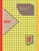 Graph Paper Notebook 8.5 X 11 IN, 21.59 X 27.94 Cm [150 Page]