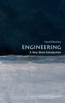 Engineering: A Very Short Introduction