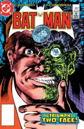 Batman (1994-) #397