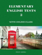 Elementary English Tests 2