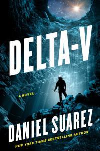 Delta v Book
