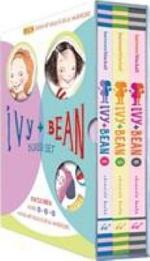 Ivy + Bean Boxed Set