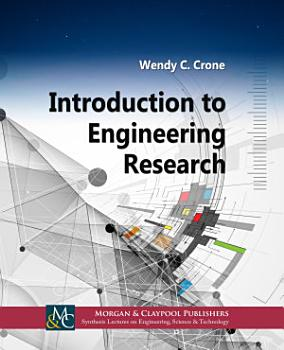 Introduction to Engineering Research PDF