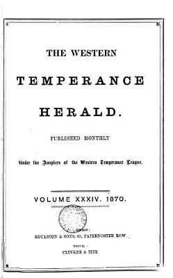 The Western Temperance Herald PDF