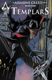 Assassin's Creed: Templars #1