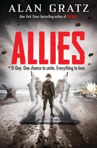 Allies Book