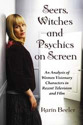 Seers  Witches and Psychics on Screen PDF