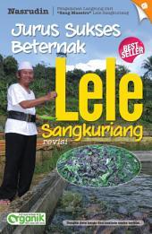 Jurus Sukses Beternak Lele Sangkuriang