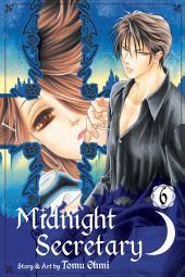 Midnight Secretary: Volume 6