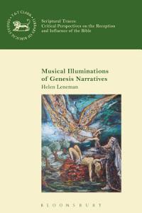 Musical Illuminations of Genesis Narratives PDF