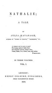 Nathalie: A Tale, Volume 1