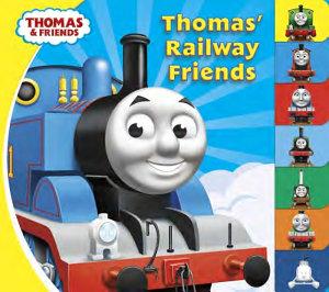 Thomas  Railway Friends