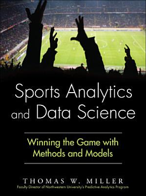 Sports Analytics and Data Science PDF
