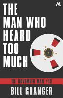 The Man Who Heard Too Much PDF