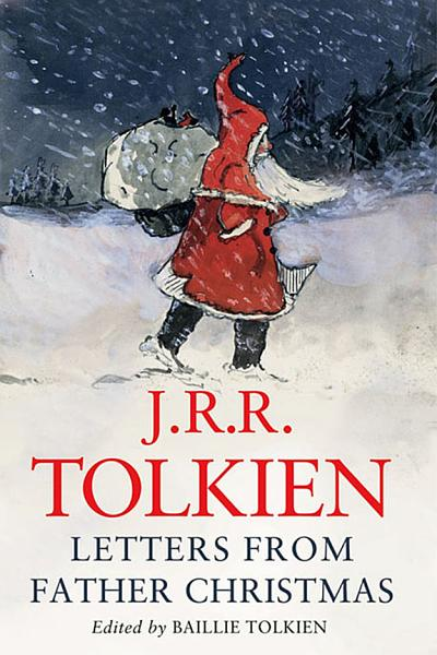 Download Letters From Father Christmas Book
