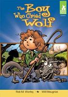 Boy Who Cried Wolf PDF