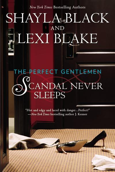 Scandal Never Sleeps