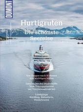 DuMont Bildatlas Hurtigruten: Die schönste Seereise, Ausgabe 2