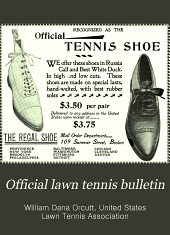 Official Lawn Tennis Bulletin: Volume 4