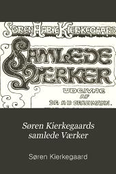 Søren Kierkegaards samlede Værker: Bind 7–8