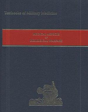 Medical Aspects of Biological Warfare PDF