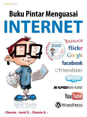 Buku Pintar Menguasai Internet PDF