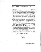 Observations historiques et géographiques sur les peuples barbares qui ont habité les bords du Danube et du Pont-Euxin