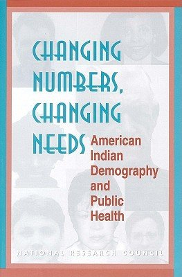 Changing Numbers  Changing Needs