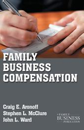 Family Business Compensation: Edition 2