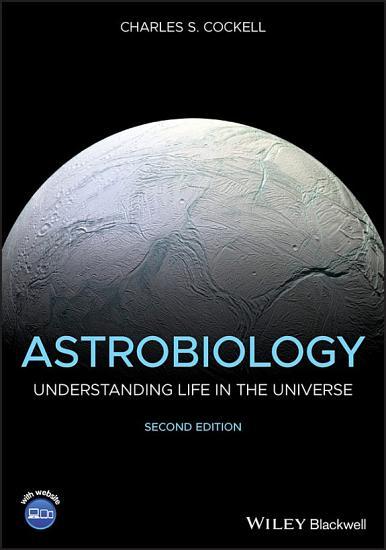 Astrobiology PDF