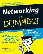Networking For Dummies: Edition 8