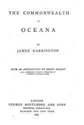 The Commonwealth of Oceana