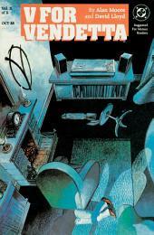 V for Vendetta (1988-) #2