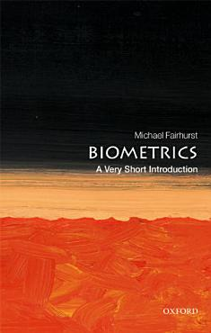 Biometrics  a Very Short Introduction PDF