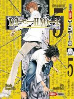 Death Note 5 PDF