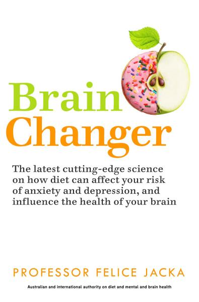 Download Brain Changer Book