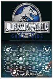 Jurassic World the Game Guide
