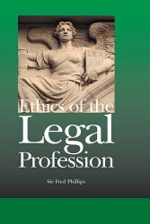 Ethics Of The Legal Profession Book PDF