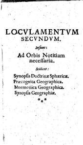 Pera Librorvm Jvvenilivm: Loculamentum secundum, Volume 2