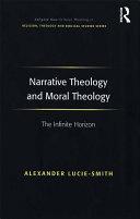 Narrative Theology and Moral Theology